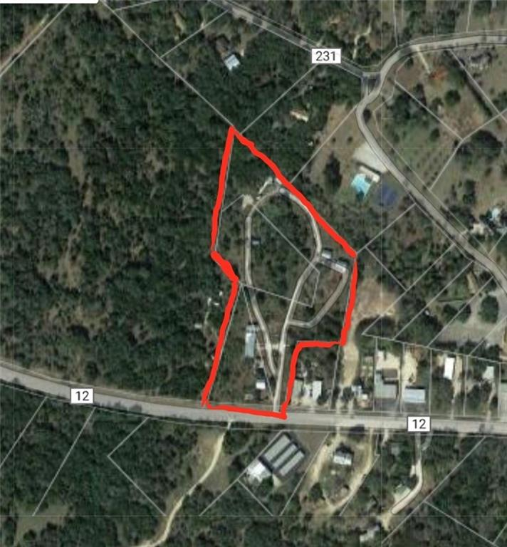 Photo for MLS Id 4670426 located at 2404 Old Ranch Road 12