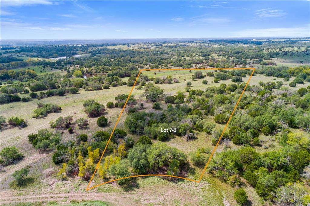 39 miles N of Cedar Park 14 miles S of Lampasas  *Hilltops with 20 miles views *+- 1,450' of Miller Creek frontage *70' of elevation change *Massive oaks, elm, and pecan trees *Several clean build sites with amazing views *Nice hardwood along creek for shady relaxation *Plenty of deer, turkey, and hogs to hunt *Agricultural property tax valuation *Build what you want-when you want, but there are a few restrictionsFEMA - Unknown Restrictions: Yes
