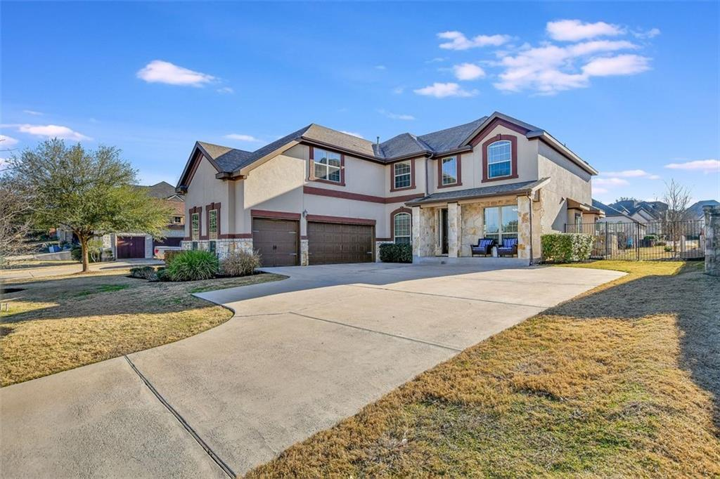 15303 BARRIE DR, Lakeway, TX 78734