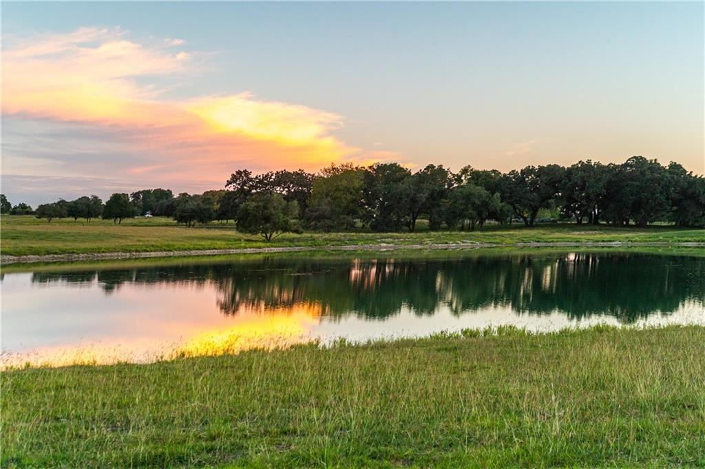 Looking for that picture perfect property to build your dream home near Round Top? Look no further than the exclusive subdivision The Lakes At Round Top. Featuring four water front lots on a private lake with community access, stunning views, choice building sites, access to rural water and electric, and restrictions to protect your investment. All tracts are in Ag for low taxes. Enjoy the close proximity to Round Top for shopping and dining. Call today for a private tour.