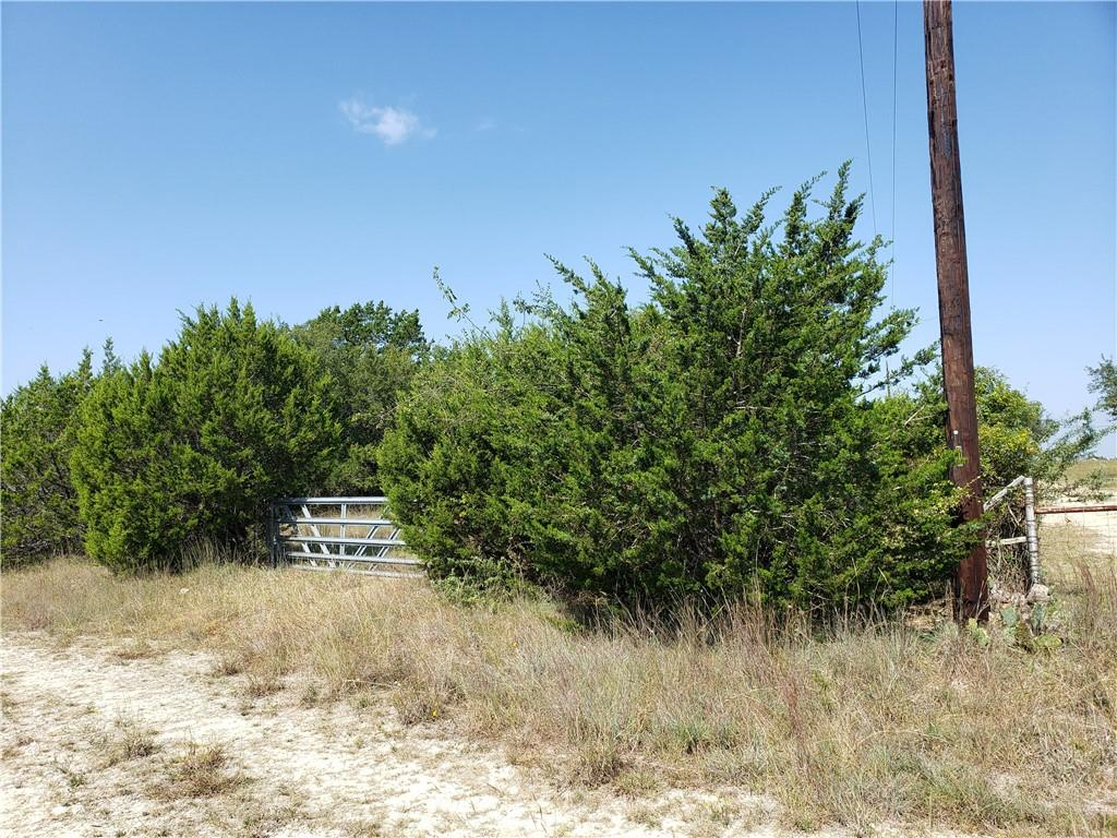 Secluded outside of Kempner, this property has plenty to offer. Beautiful views, great hunting, mature trees, Ag exempt, seasonal tank. There are beautiful spots to build YOUR dream home!