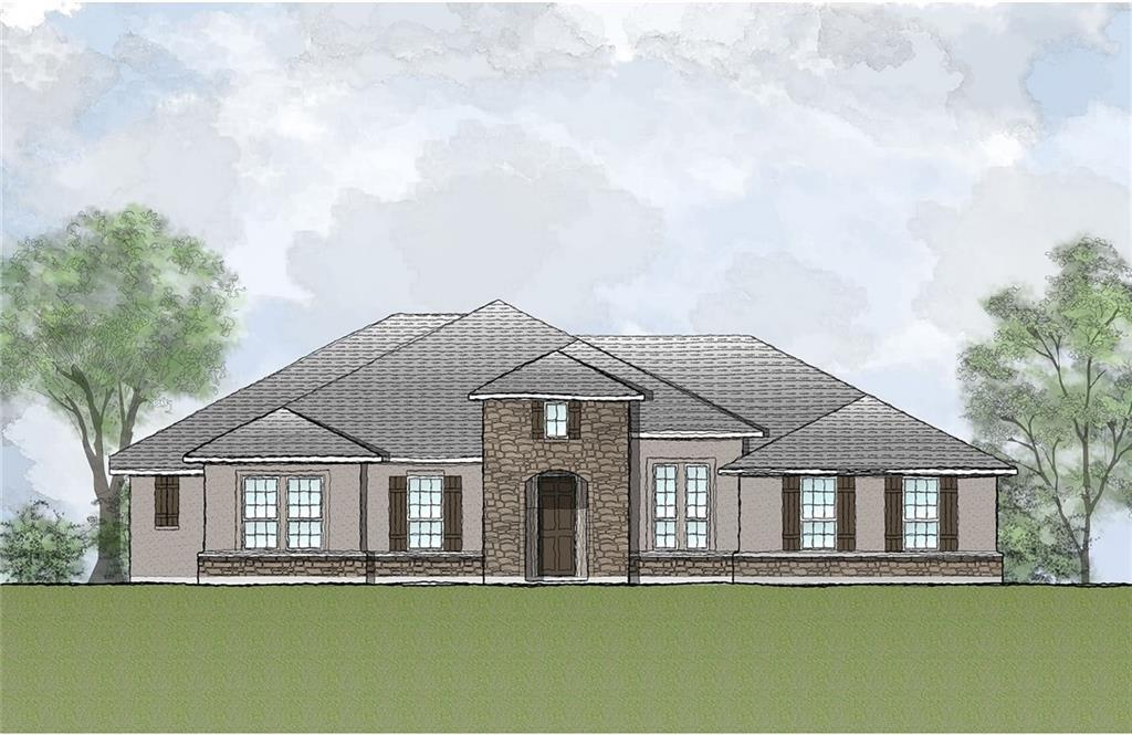 This beautiful single story Amber plan by Drees is a must-see!  Complete with a private study and game room, your family will have wonderful memories in the scenic Clearwater Ranch community on your spacious acre sized lot!