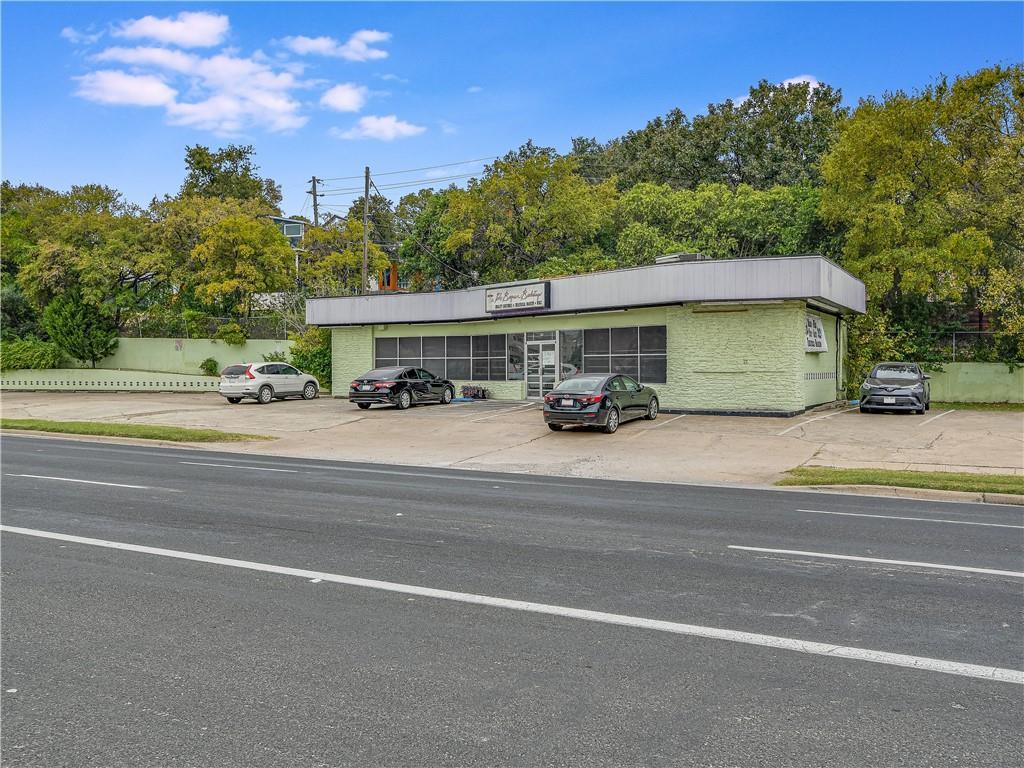 1607 E Riverside DR, Austin, TX 78741