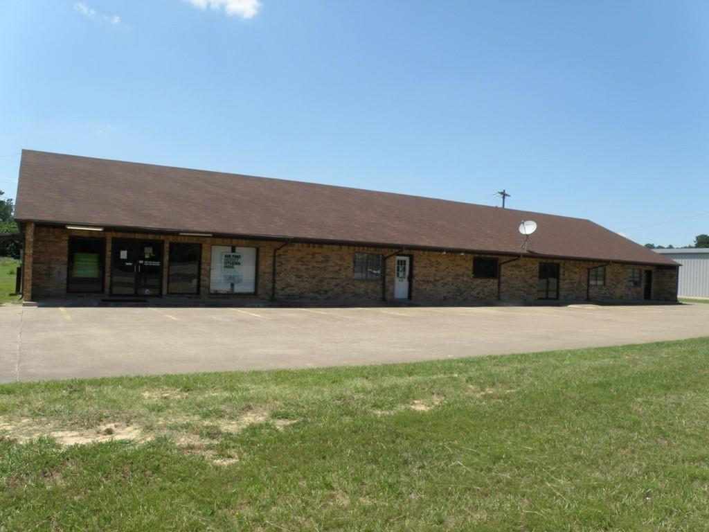8350 N Hwy 155 Highway, Frankston, TX 75763
