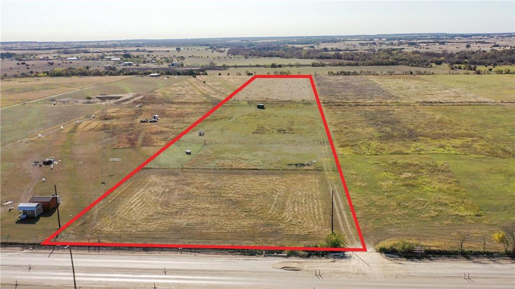 Ten acres in the country yet 5 minutes from Florence, 25 minutes from downtown Georgetown, and 45 minutes from central Austin.  Ideal topography to build your dream home with minimal grading.  Georgetown water is available and just needs to be tapped and metered and PEC is overhead, this property is ready to be built on. T Get in on the popularity of HWY 138 and the easy commute to multiple cities.