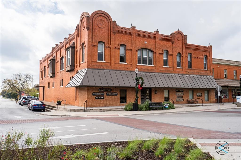 201 W Mulberry ST, Kaufman, TX 75142