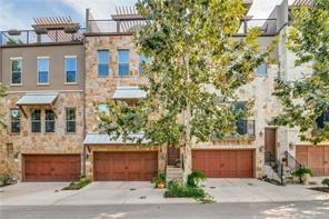 Beautiful Lock and Leave Brownstone, close to everywhere you want to be.
