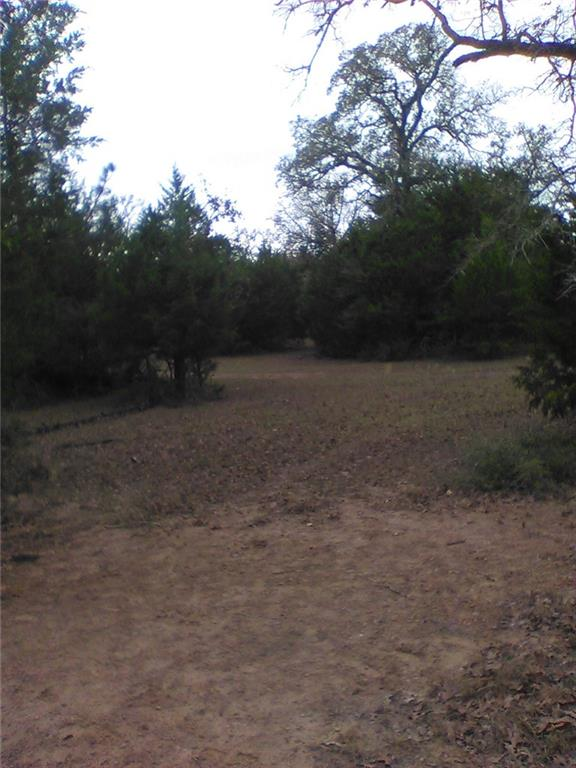 45 acres out of 54 acre tract. To be divided. Agent will show approx. property lines. Great recreation retreat with a heavily wooded setting for hunting and hiking. Pine and oak forest with perimeter driving trail for easy access to all areas of ranch. Nice stock pond/small lake would provide water for livestock or horses. Close to Smithville, Bastrop, and Austin for shopping, working, or entertainment. Bastrop has new hospital so this could be a good secluded retirement location. Large ranches to the east and south can provide abundance of Wild game.