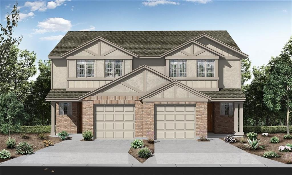 MLS# 3606959 - Built by Pacesetter Homes - June completion! ~ This will be a 2022 completion.  Newly designed, spacious condos with open kitchen, great family room and lots of windows and natural light. All interior features included in the price. Come see our models to see exactly what you will be getting! **Please note we are not selling investment properties at this time.**