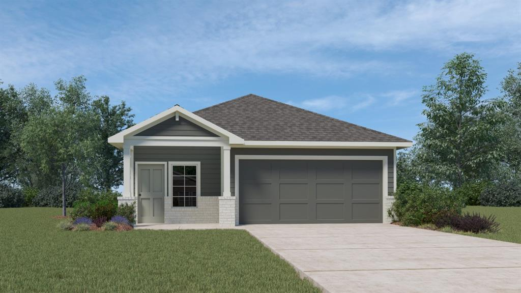 """UNDER CONSTRUCTION - EST COMPLETION IN APR/MAY 2021.  Detached condo with front yard maintenance included in HOA dues. Open floor plan with vinyl plank flooring in entry, wet areas, kitchen and family/living area. Silestone countertops with undermount single bowl sink, decorative backsplash and stainless-steel gas appliances. 36"""" kitchen cabinets, Smart Home package, full sod and irrigation. Gutters on front, side and rear of home. Resort style amenities included in the exclusive Rancho Sienna Neighborhood"""