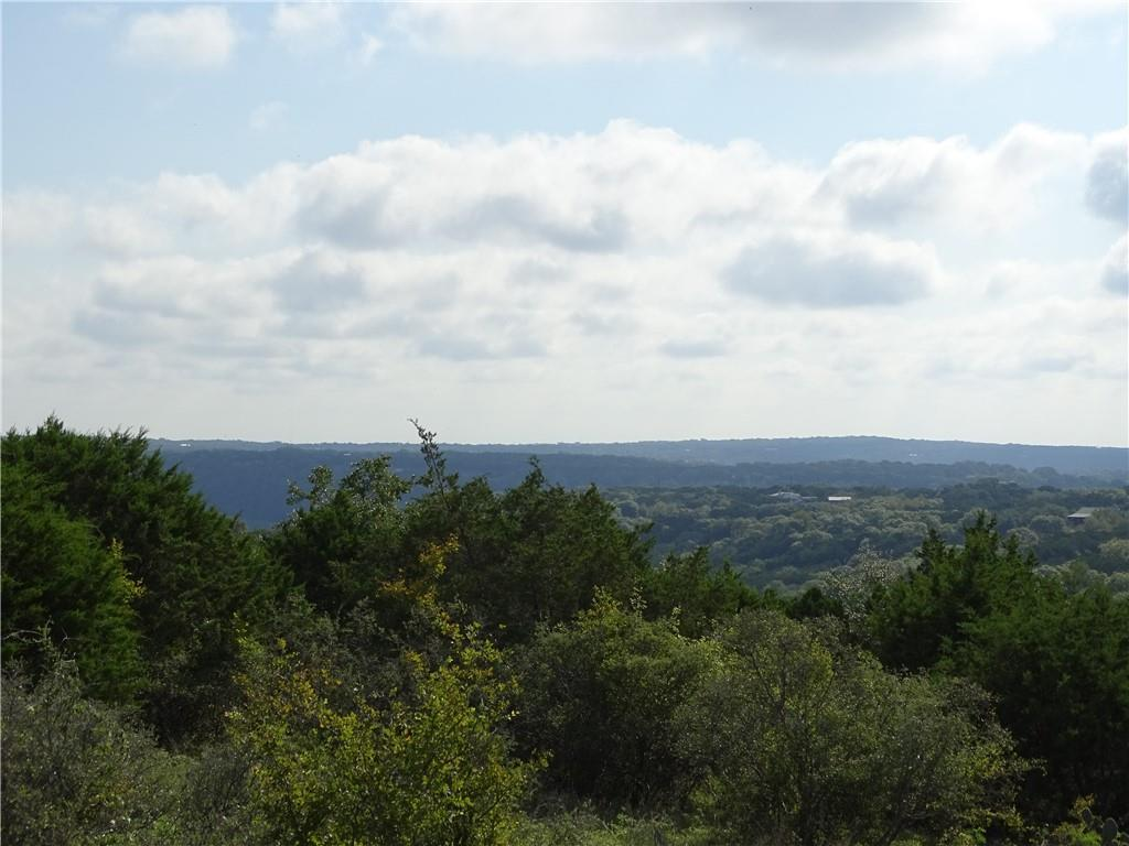 Long Southeasterly views with an off the beaten path setting will provide the ingredients you've been searching for in a hill country retreat. This private, quiet, picturesque setting located only minutes from downtown Wimberley, Texas has multiple  home sites framed by mature trees, a deep canyon feeding into a pond and reasonable restrictions.