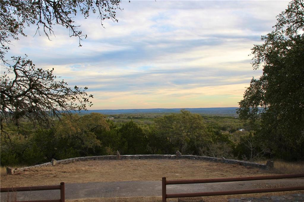 Here is an opportunity to own acreage with minimum restrictions with some of the best views in Wimberley. From the top of the property you have a view of Old Badly and his sister Mt Edith and Devil's Backbone in the background. Vacation rentals are allowed. Electricity and well both on the property. Horses allowed. Only minutes from downtown Wimberley, 45 minutes to Austin, an hour to San Antonio and Fredericksburg.  Shown by Appointment Only.