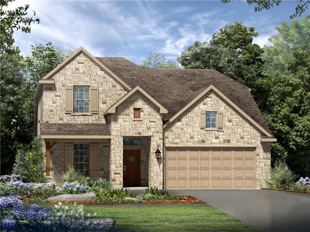207 Fairdale CV, Lakeway, TX 78669
