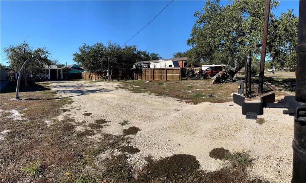 723 N Verne ST, Rockport, TX 78382