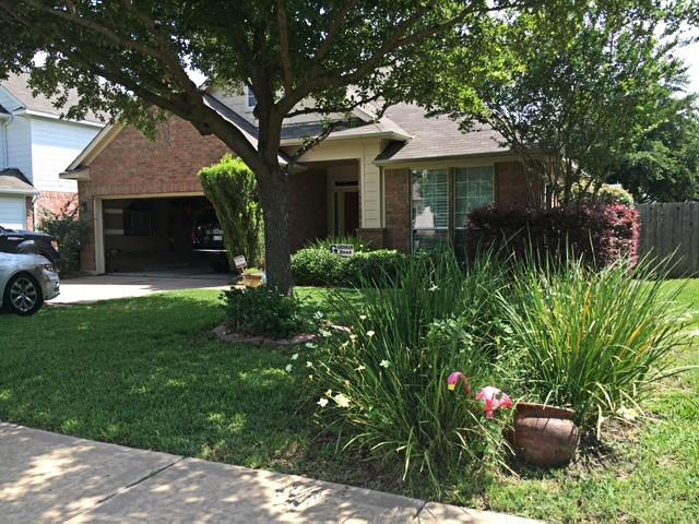 """Pls submit all offers by Sat 1/16 @ 6PM. Do not disturb tenants, lease expire 5/31/21. Will show on Sun 1/17/21 afternoon with offer. Foundation needed repair, see attached engr report. Price below market for """"AS IS"""". This home has easy access to Mopac, 183, and IH35. Minutes to the Domain, Arboretum, Major employers. Home features wood floors in living; grown moldings, window shutters, and granite kitchen countertop."""