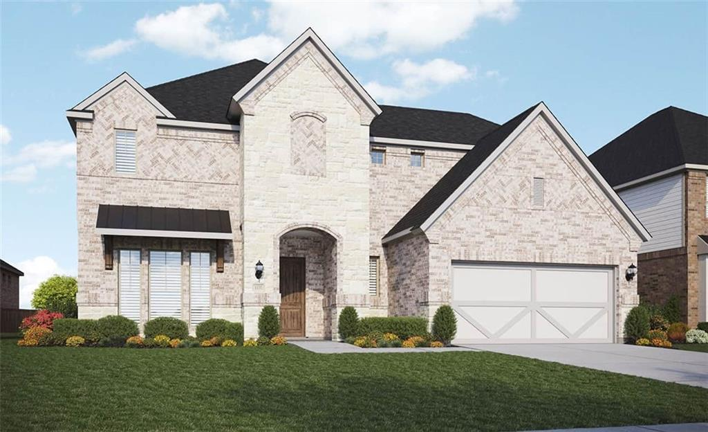 Beautiful Stanford plan with features that include two story family room, corner lot, bath 3 in gameroom, enlarged walk in master shower, san luis drop in tub, large master walk in closet. Available September.