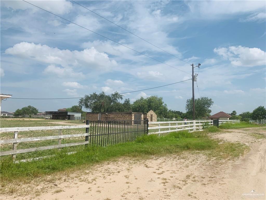 2808 E Jackson Ave, Alton, TX 78573