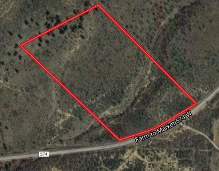 TBD County Road 574, Mullin, TX 76864