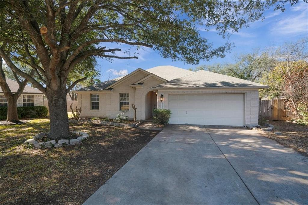 This beautiful home has a great open floor plan and layout! Kitchen is open to the living room, perfect for entertaining. Large primary bedroom with 2 walk-in closets. Backyard has plenty of shade and a covered patio, great for relaxing and enjoying BBQs.