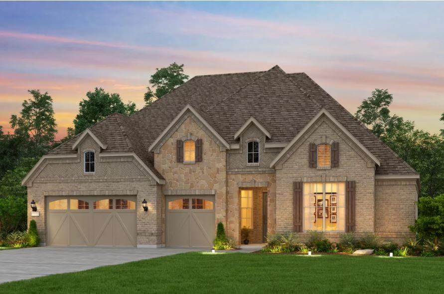 NEW CONSTRUCTION BY PULTE HOMES! MODEL HOME! Available March 2021!