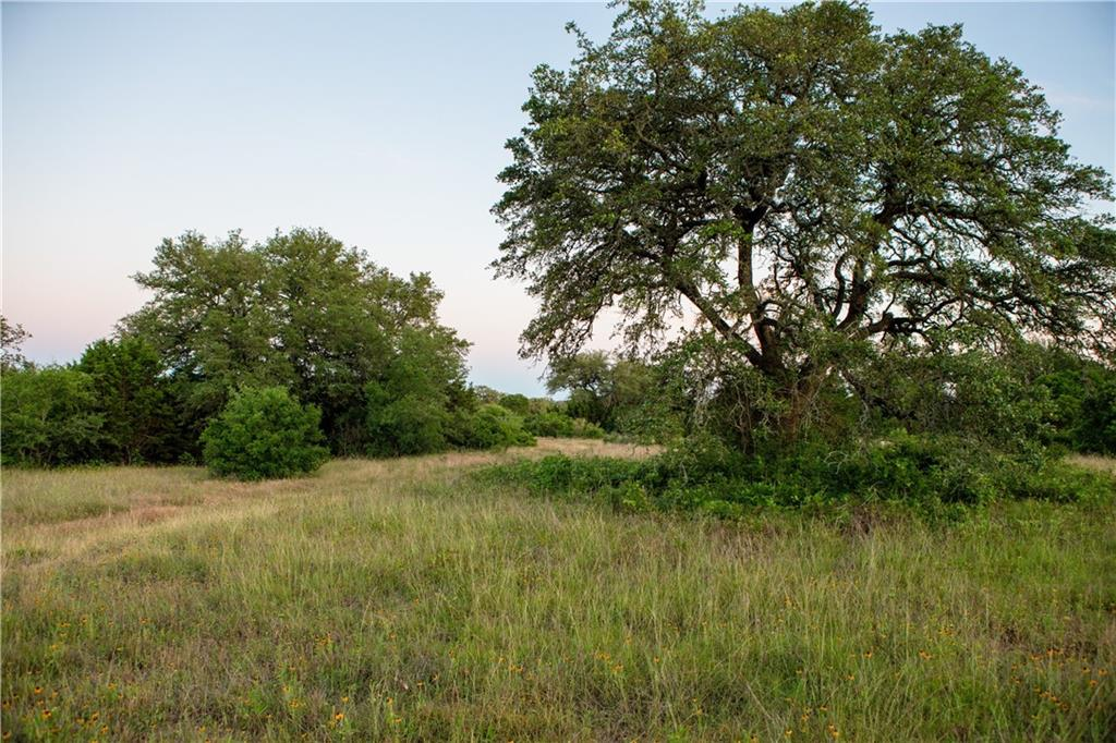 **There will be a price increase on February 14th.**  Liberty Ranch is a one of a kind opportunity to own your own piece of the Texas Hill Country. Just 20 miles from downtown Austin and adjacent to over 20,000 acres of pristine Hill Country land that will never be developed. Windswept oaks and rolling pastures grace the terrain. Perfect for a refuge from the bustle of Austin, as a primary residence, a vacation home or just some land on which to escape. This listing is for Ranch #1 but others are available in the development, contact agent for more details. Restrictions: Yes