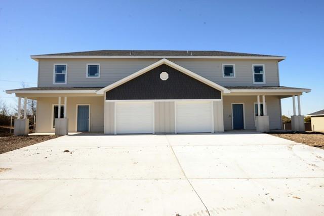 3501-3607 Barnacle DR, Killeen, TX 76549