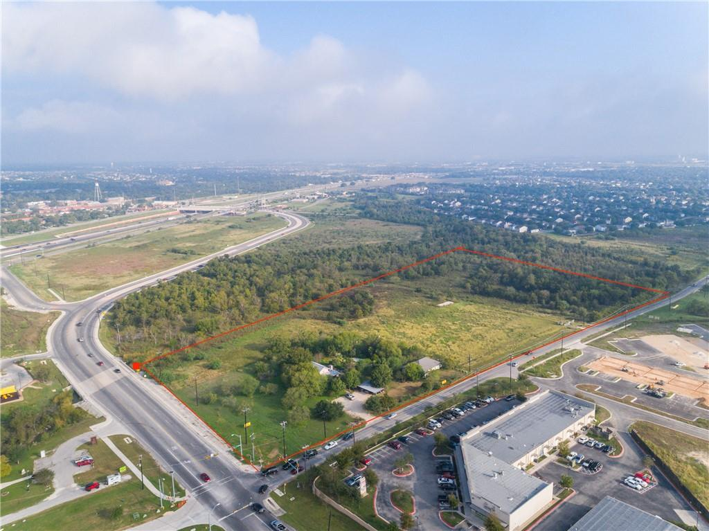 City of Kyle commercial opportunity, just off IH35, FM 150 and Lehman Rd. Corner property with so much potential! Call for more information.