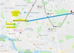4810 E Martin Luther King Jr BLVD, Austin, TX 78721