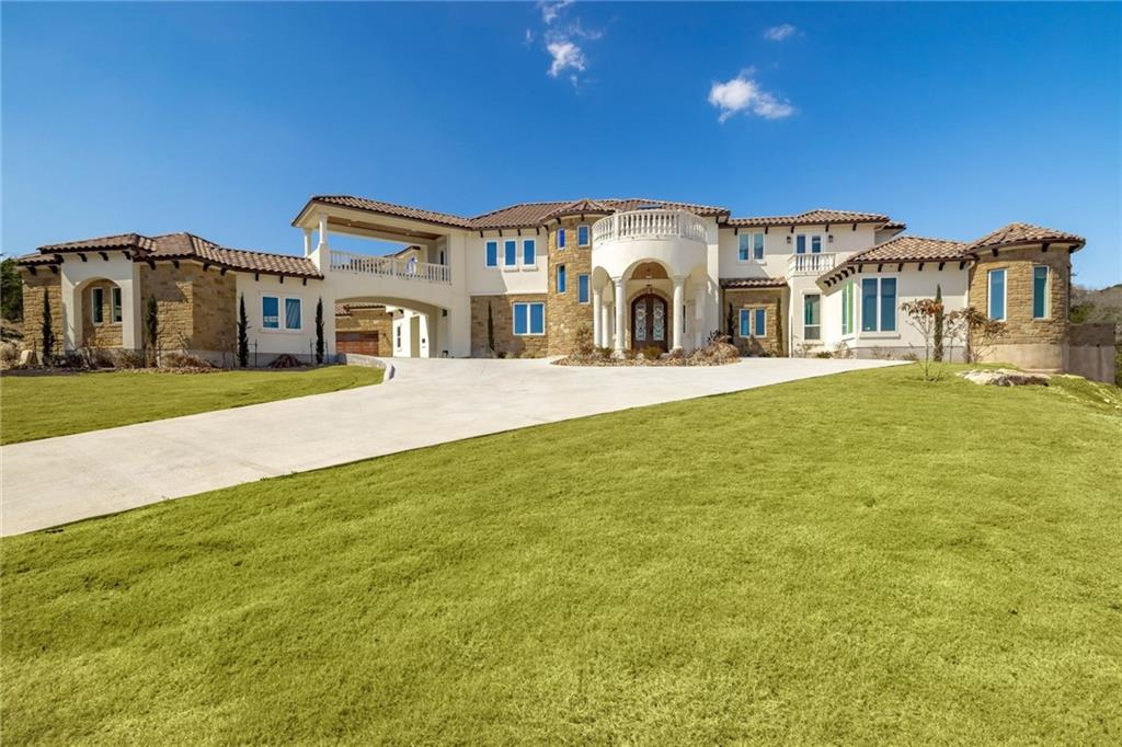 Showings by APPOINTMENT ONLY Contact listing agent - 3 hour Notice owner occupied. Virtual 3D walkthrough tour is attached. This is a 2020 built custom DREAM home including 2 master suites one upstairs and one on the main floor. Sitting on 1.38 acres with stunning views and multiple balconies to admire them from. Grand entrance with an open layout as well with high ceilings and tall windows create an ambiance like no other.  Theater room and mother in law suite on main floor. Furniture is included at a raised price. SEE ATTACHED DOCUMENTS FOR LIST OF UPGRADES.