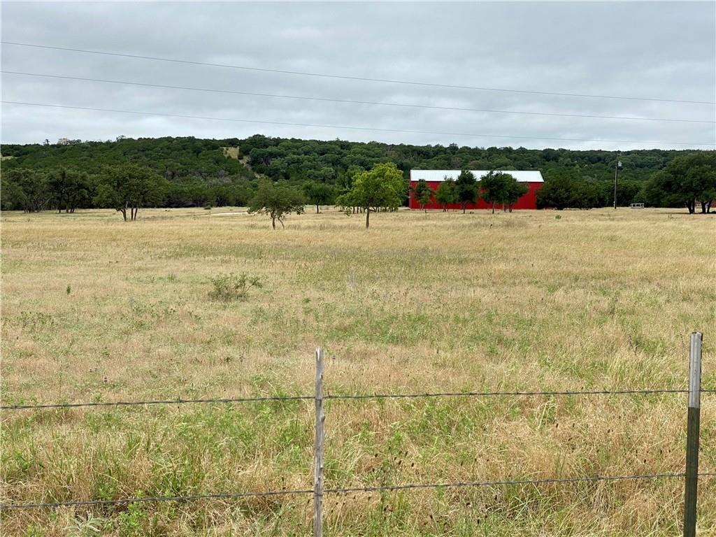 80 ACRES ON SIMMS CREEK!!!  CR 2659 and CR 330, Lometa TX 76853