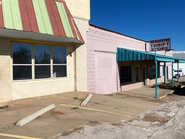 330 Ft. Mckavitt, Mason, TX 76856