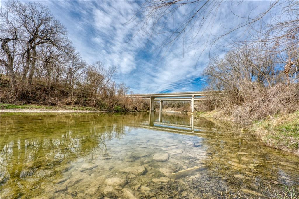 This 3.758 acre property has a multitude of uses with significant highway frontage and approximately 200 feet of Lampasas River frontage with access. Property appears to be in the Killeen ETJ and has no zoning. Close to Killeen city limits, Florence, and Georgetown with TX-195 access. This property has substantial vehicle traffic that would benefit a commercial business. Uses could also include RV park or a house on the river. The higher elevation is fairly level and is out of the floodplain while the lower side has floodplain but would be ideal for a park for fishing and river access.  Don't miss out to own your piece of Bell County.