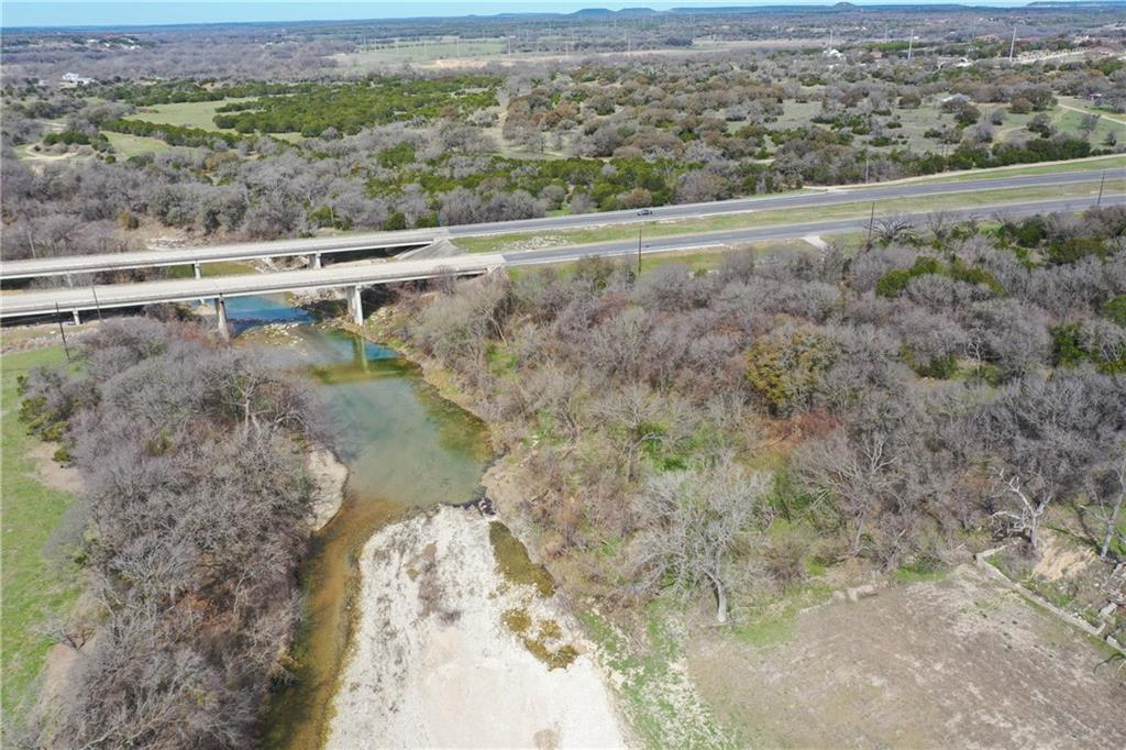 This 3.252 acre property has fantastic visibility on Hwy 195 with Lampasas River frontage and access. Believed to be in the Killeen ETJ and has no zoning.  Close to Killeen city limits, Florence, and Georgetown with TX-195 access. This property has substantial vehicle traffic per day to benefit a commercial property or a home on the river.  The high side is fairly level and is out of the floodplain while the low side has flood plain but would be ideal for a park for fishing and river access.  Don't miss out to own your piece of Bell County.