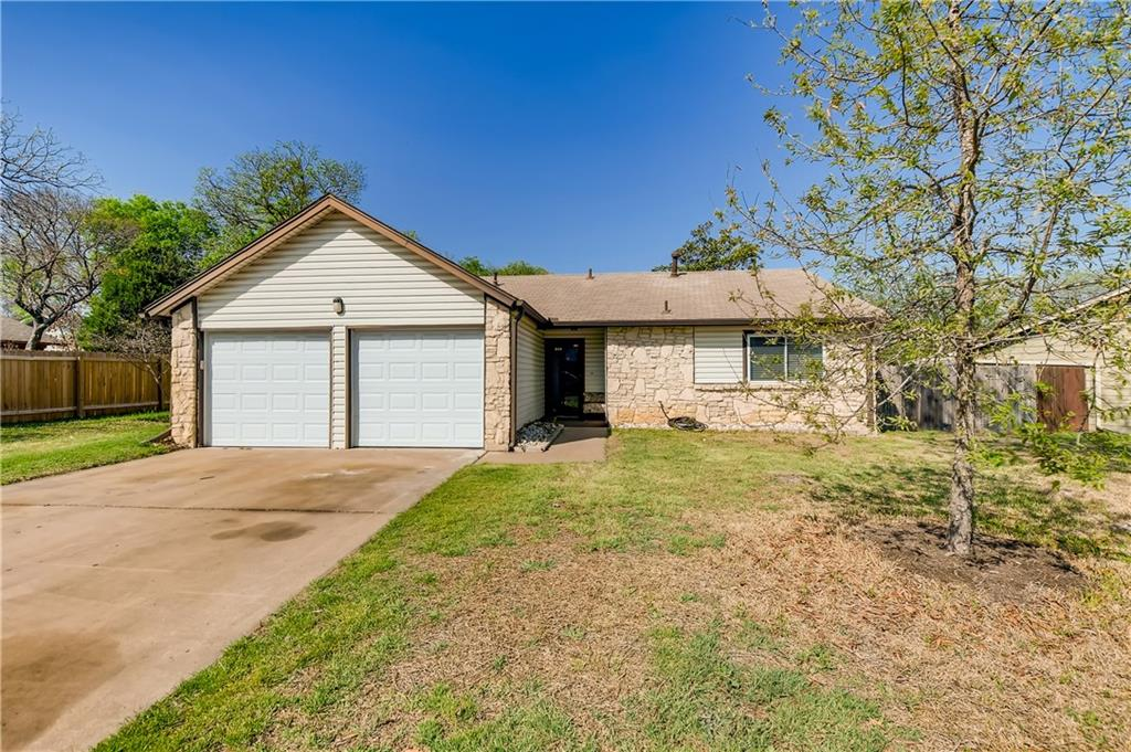 Great location minutes away from Domain and more. This 3/2 can be a great investment property with the current tenant, or could be a great home for yourself! The home features a huge backyard! Possibilities are endless.  energy-efficient windows and guest bathroom were updated 2015. Owner/Agent