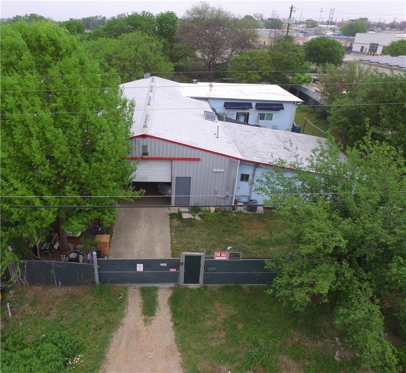 902 Mcphaul ST, Austin, TX 78758