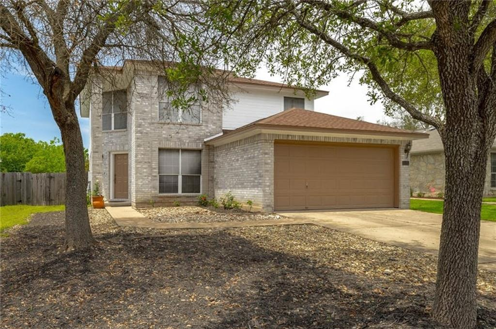 Fantastic Functional Layout! Multiple living and dining areas, spacious upstairs loft, expansive owner's suite with 2 closets. All the room you could ask for. Plenty of space for entertaining or playing in the large backyard… Located in the heart of Cedar Park! Less than 5 minutes to 183 Tollway and Whitestone 1431. Numerous shopping, restaurant and city park options: Lakeline Mall, The Parke, The HEB Center, Milburn Park, Veterans Memorial Park and Pool. You can even hop on the MetroRail and enjoy the ride to the Domain and Downtown Austin. Also, Lake Travis is only minutes away.  Coming soon projects: The Bell District, The Indigo Ridge Project and Leander Springs Hotel and Lagoon. This is a must see!  Buyer and buyer's agent should verify all listing information, including but not limited to school information, taxes, HOA information.