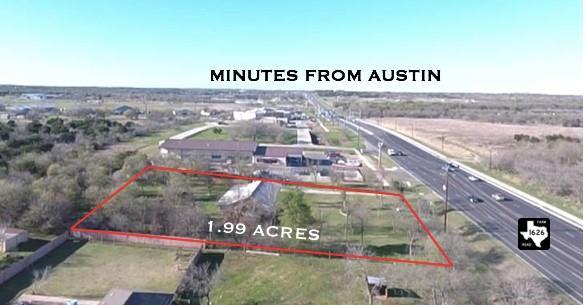 422 S Fm 1626, Buda, TX 78610