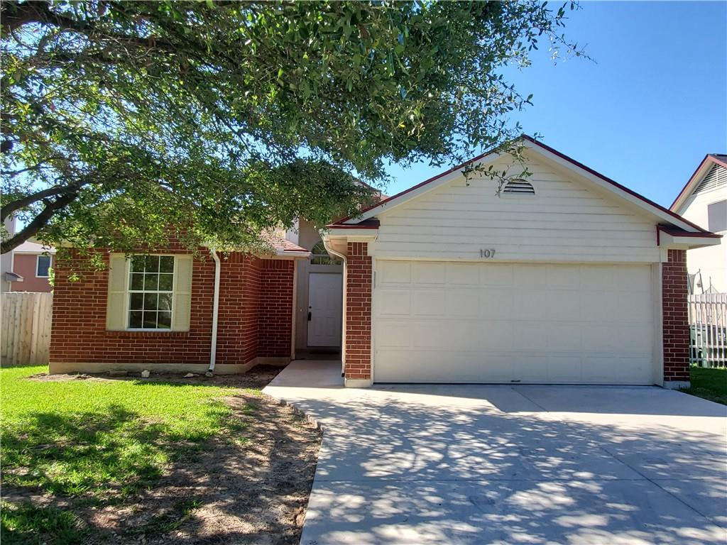 Well maintained 3/2/2 in Crystal Knoll Terrace, East Georgetown.  All tile no carpet, Granite, All appliances in the home covey, Insulated garage including the door with A/C for the craft/shop person, recent privacy/metal fence, storage building and more.  Get your showing today!