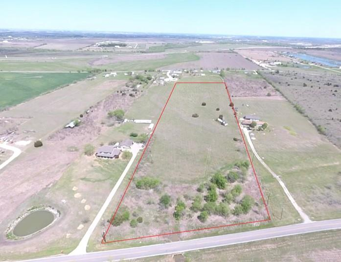 Multiple offers received. Submit highest and best offer by Monday April 12th at 12PM. Incredible opportunity to buy land in this HOT AREA! Prime location 15 Minutes from Austin & Tesla. Near SH-45 Toll and SH-130 Toll for an easy and quick commute to the City. This rare 11.47 acres is located outside city limits with no deed restrictions and is already cleared for you to begin building your dream property! Approx. dimensions are 358' x 1423'. Survey available. Property has access to Creedmoor Water & Pedernales Electricity. This is the one you've been waiting on - come see it today!