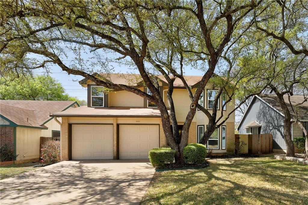 A gorgeous extensively remodeled home with vaulted ceiling and open floor plan for indoor-outdoor entertaining. Privacy of greenbelt backyard, Centrally-located Milwood subdivision is served by Austin Top-rated great schools including Canyon Vista Middle school and Westwood High school. It is only miles from existed and new Apple, Oracle campuses, Google, Sam Sung, Dell right in the center of the NW Austin thing technology corridor for strong resale appreciation. Close to arboretum, Domain, Lakeline Mall shopping areas, with many famous restaurants, groceries. The buyer terminates due to financing.