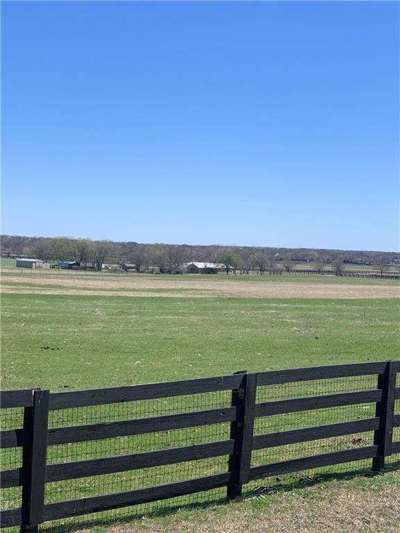 FANTASTIC 11+/- acre tract for site-built custom home adjacent to and across from other large tracts and acreages. Great location - only 2.5 miles to Toll 130 and under 5 miles to local GISD schools. Property will have appropriate restrictions designed to protect the integrity of the area. Property is currently ag exempt. Improved coastal hay established. Nice views overlooking the San Gabriel river valley. Final survey, restrictions & HOA fees will be completed and finalized during Option Period (30-45 days anticipated). Property cannot be subdivided. Horses and barns allowed by approval from ACC. Buyer may contact Listing Agent to view property ONLY if not represented by a licensed Real Estate Agent/Broker. If Buyer is represented by an Agent/Broker, that person must contact the Listing Agent for showings, and MUST ACCOMPANY the Buyer on ALL SHOWINGS with Listing Agent present.