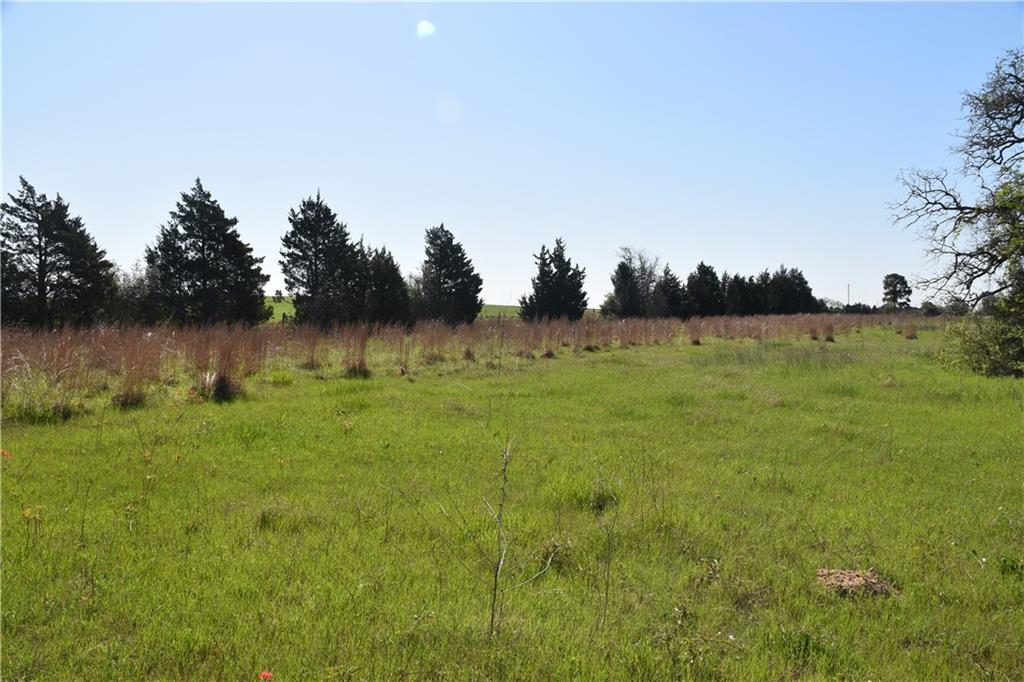 20 acres within 45 mins to Austin. Ag exempt for Hay, house is a tear-down or major remodel, totally fenced with pond for cattle if desired, 