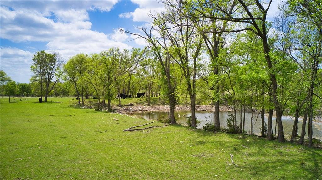 This property has been in the same family since 1879.  Here is a great opportunity for you to build a new home with outstanding views.  Good grass for cattle or horses as well as a spring fed tank for livestock or wildlife.  Scattered oaks dot the upper end of the property with open fields of native and improved grasses on the lower end.