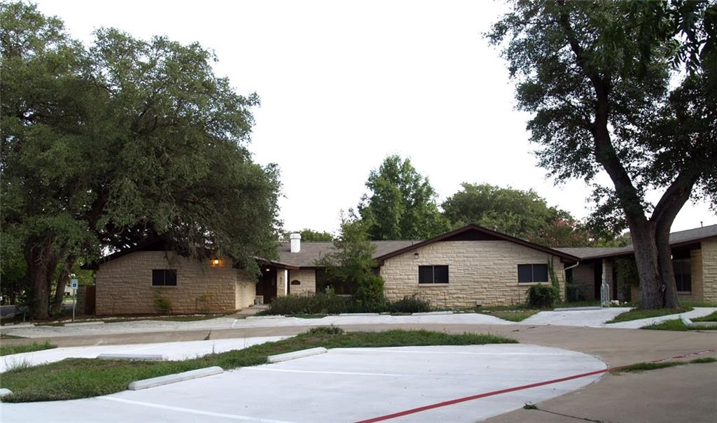 see pics- this house was converted into a school and is ready to go back to being a house- nice pool and lots of storage