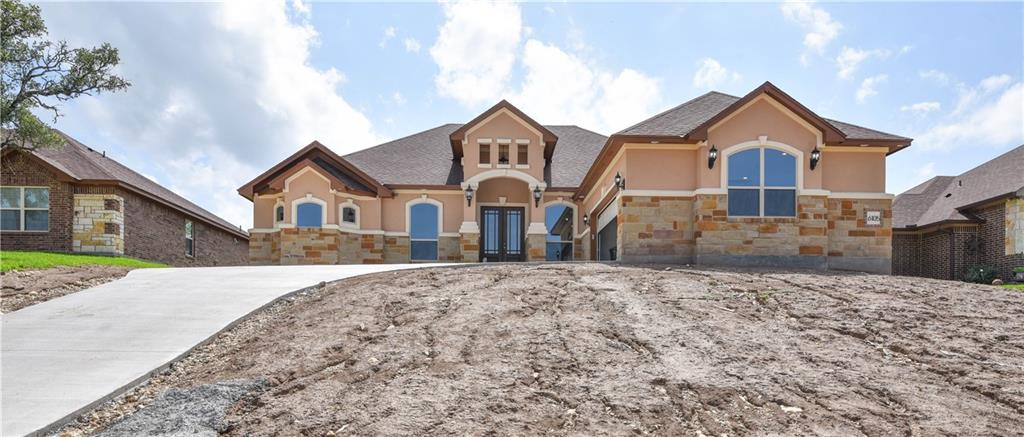 Gorgeous new construction near Rosewood Dr, Timber Ridge Elementary School, Seton Medical Center, Purser Family Park, and much more. Do not miss out on this great home, so schedule your private tour today!