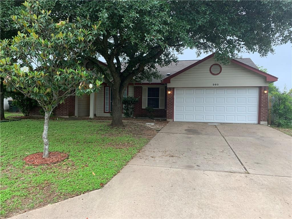 *LEASE Ends April 30th * Tenant wants to Renew *Rental Rate should be $1495mo for 12months. Convenient location between I35 & Toll 130. Close to Georgetown Square, Shopping, Retail, Gov't Annexes. No Carpet - Hard Tile, Vinyl Plank Flooring.