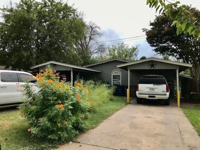 8602 Fireside DR, Austin, TX 78757