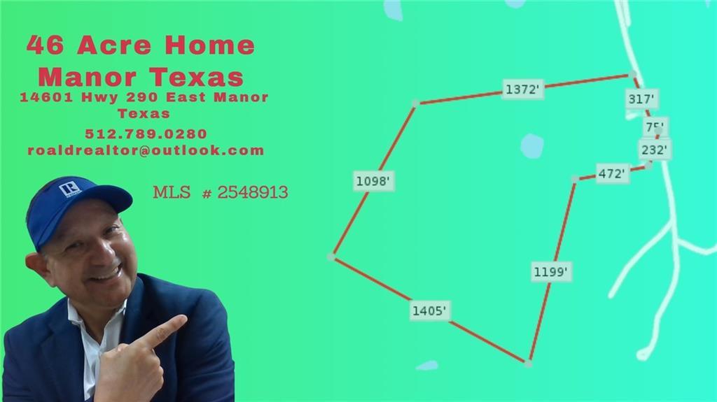 14601 US Highway 290 Highway, Manor, TX 78653