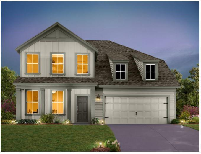 NEW CONSTRUCTION BY ASHTON WOODS HOMES! Estimated completion Oct. 2021! This will be a highest and best bidding process starting on May 5th and ending on May 9th. This 2-story Westlake home features a spacious floor plan with a beautiful kitchen that opens to the family room. You'll love the upgrades and the master suite with separate vanities, shower and tub - a welcome luxury for relaxing at the end of the day. With three bedrooms and 2 full bathrooms on the second floor, kids and guests will have both privacy and comfort. You'll enjoy Texas evenings in the backyard with no neighbors behind. This home is perfect for a growing family or entertaining. Don't miss the opportunity to call Mockingbird Park home.