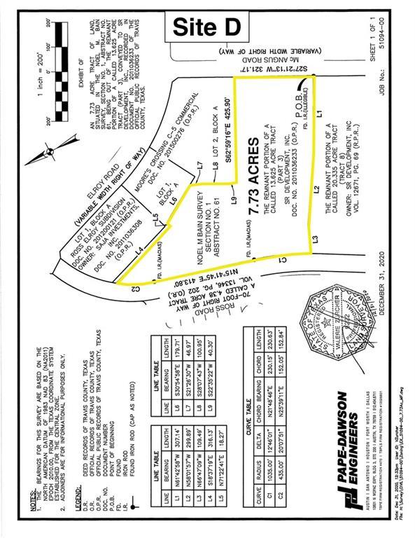 7400 Mc Angus RD, Del Valle, TX 78617